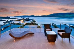 Yacht Club Villa 28