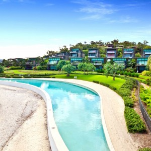 Yacht Club Villa Hamilton Island