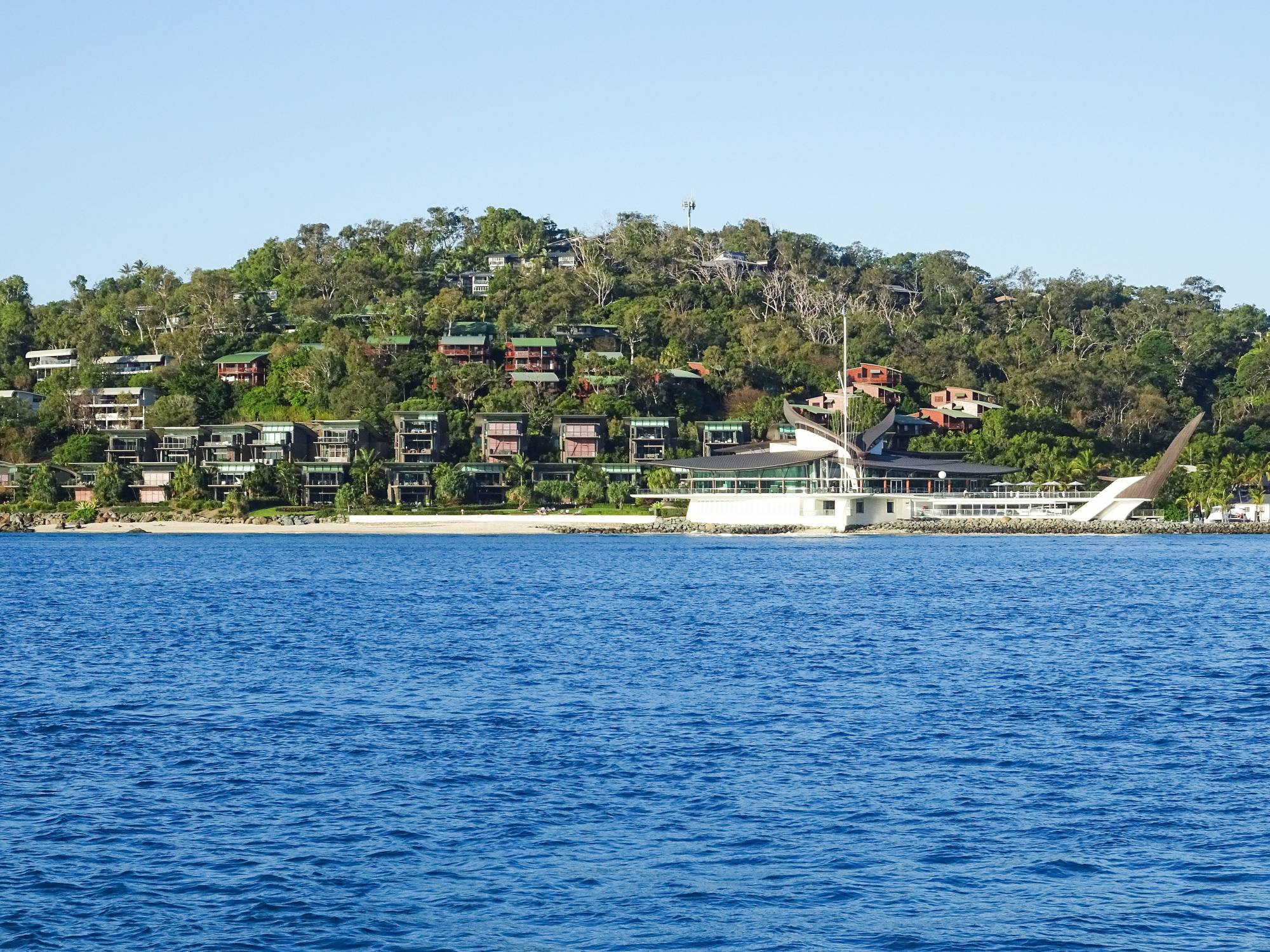 Book Hamilton Island Yacht Club Villas